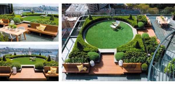 苏州庭院设计公司_景观设计_花园设计_别墅绿化_苏州